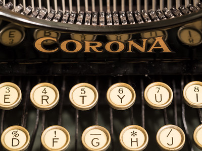 Tripp's Typewriter