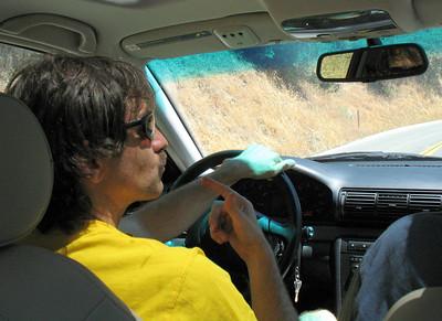Trinity River Trip - 2008