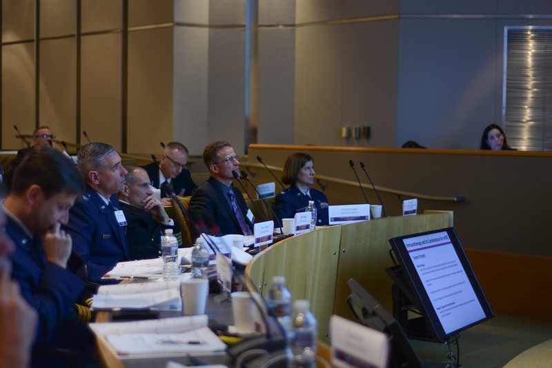 Matastatic Cancer Task Force Meeting