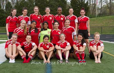 2012 Team Picture