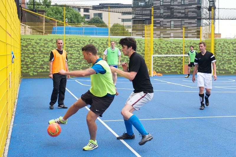 Football Action Photos