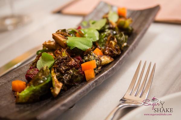Ka'ana Kitchen and Other Birthday Treats