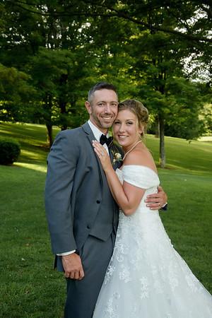 Moore Wedding 7.29.17
