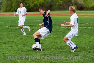 Soccer SHS vs Timpanogos 5-8-2012