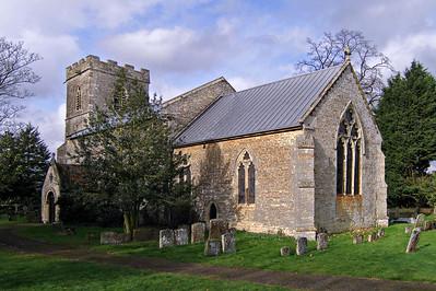 Mixbury (1 Church)