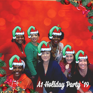 A1 Holiday Party 12.05.2019