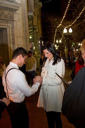 Jess and Alex's Wedding