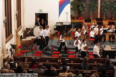 2008-05-04 BYS Season Finale Concert - Chaconne Orchestra