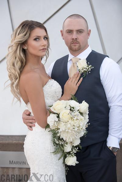 Paige & Kyle
