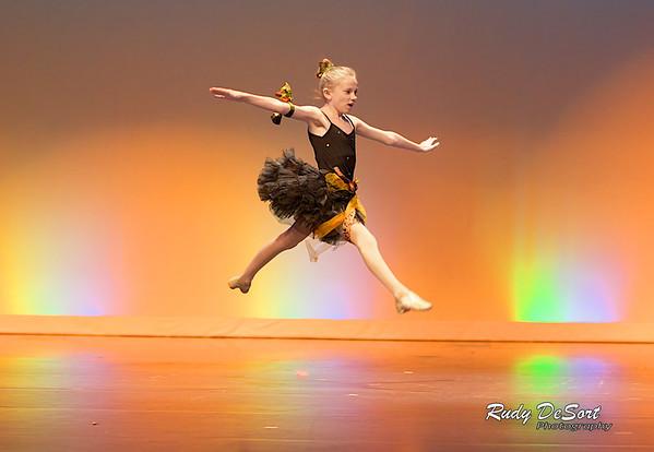 Dance / May 8 2014