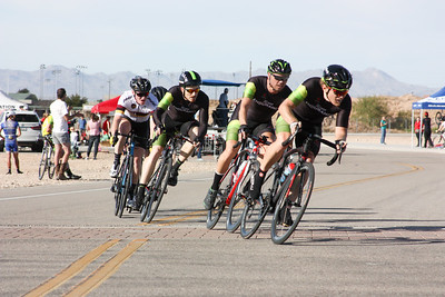 2016 Tucson Endurance Racing