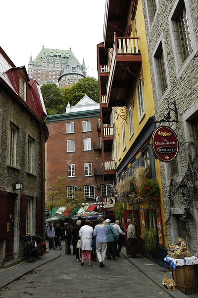 Ville de Québec Quebec City