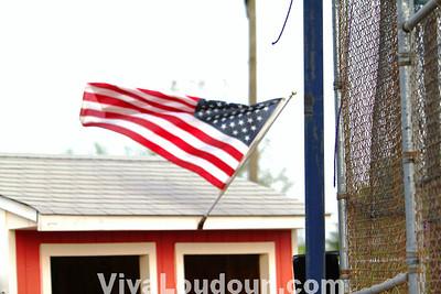 Softball: Potomac Falls at Park View (by Dan Sousa)