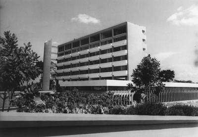 The Secretariat - 1968