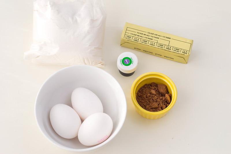 ingredients for st patrick whoopie pies