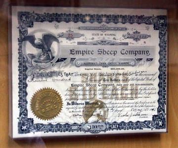 The Empire Sheep Company