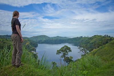 Kibale Forest N.P. (UG)