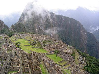 Peru June 2006