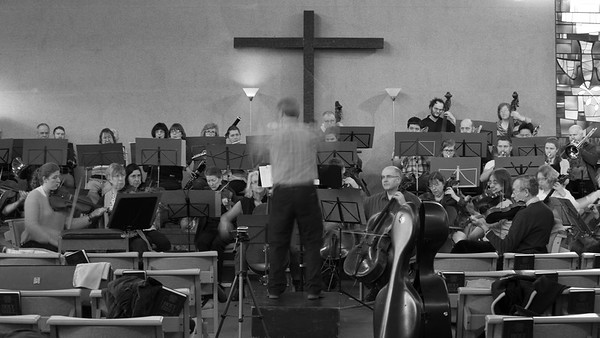 Loughborough Orchestra Archives