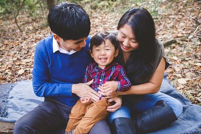 Kim Yim Family
