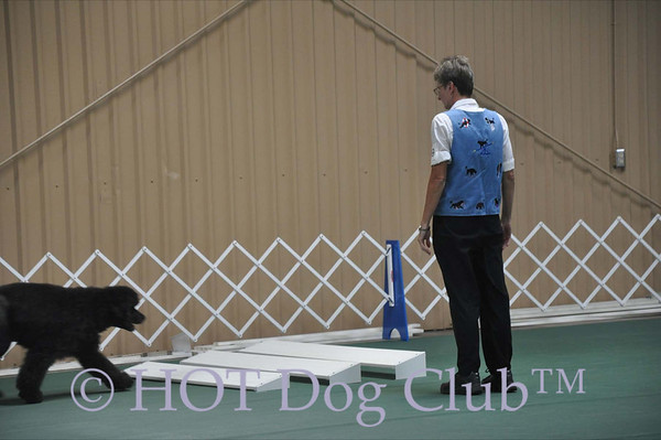 2011 Obedience/Rally Trial