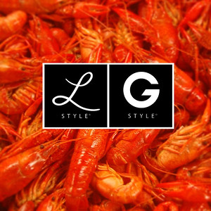 L Style G Style: Crawfish Boil