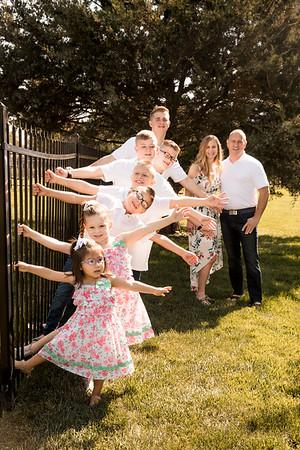 Janee Family