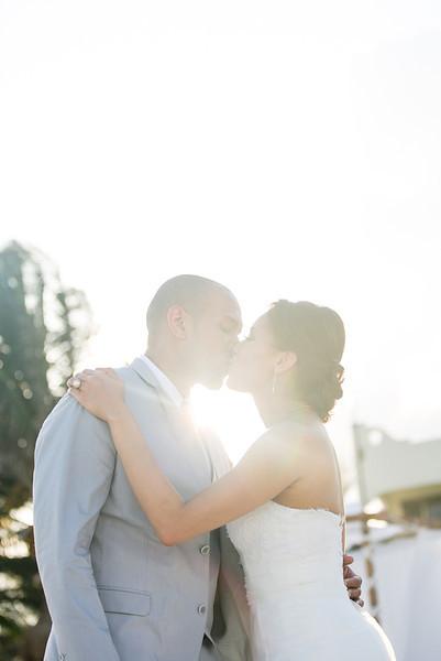 Mr + Mrs  Rojas