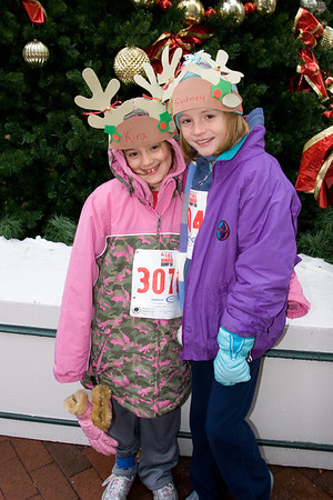 Girls on the Run (08 Dec 2007)