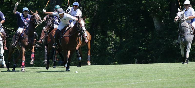 Giant Valley Polo -- Yale v. Simsbury;  Stone Pony v. Blackburn 07-08-18