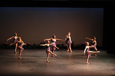 2014 Spring Recital