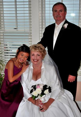 Gerard & Mulrey Wedding 10.1.10