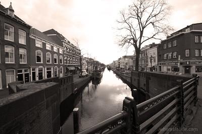 Rotterdam & Zaanse Schans