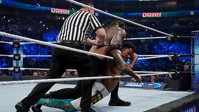 Roman Reigns - Digitals / Smackdown Sept. 24, 2021