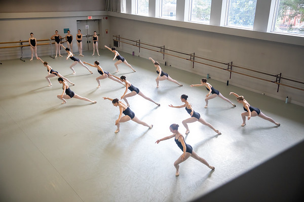 Summer Intensive 2019 photos