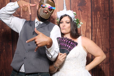 Allein Wedding