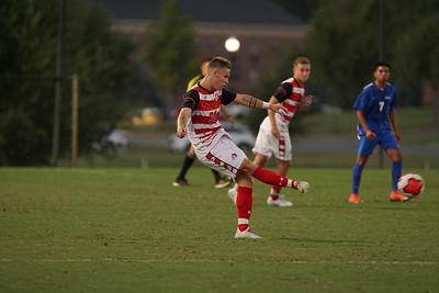 Men's Soccer Reserves vs Brevard College
