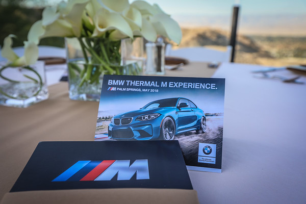 BMW M Experience May 25-26