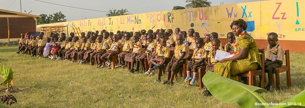 Afrikaya Nursery School - Set 6.