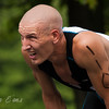 Lakewood Valley Triathlon winner Matthew Bartsch. Whitesville, KY. 2010