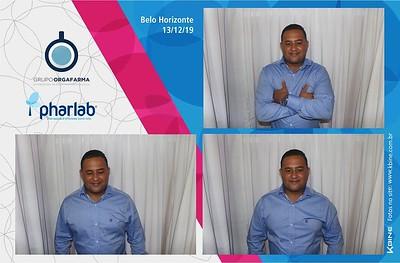 Confraternização Pharlab 2019