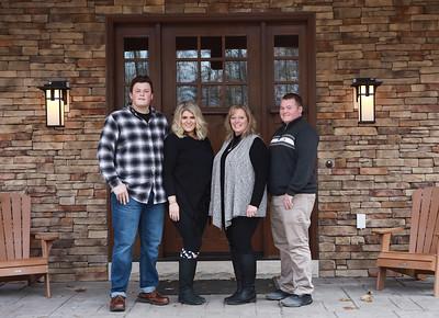 Spitler Family 11-25-18