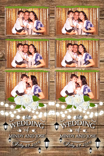 Mindy & Jose Wedding | 7.27.2019