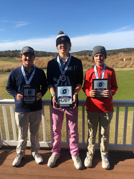 St Louis Fall Junior Open 2019