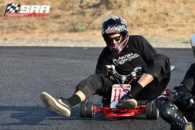 Go Quad Racer # 113