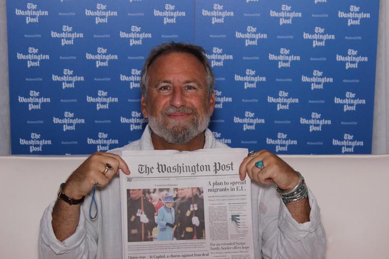 Washington Post - #BalanceSTEM