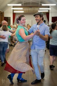 2019 Trentham Irish Set Dancing Weekend