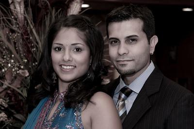 Samir & Sofia Engagement