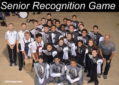 20161105 Senior Recognition Game