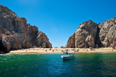 Cabo San Lucas 2011